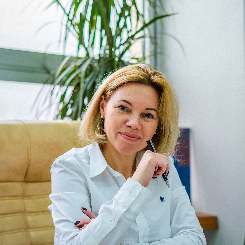 Irina Shumovetska